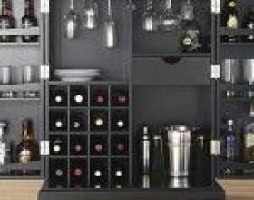5 Правил хранения вина в квартире фото