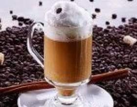 5 Способов сделать кофе с ликером фото