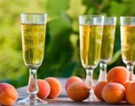 Абрикосовое вино: все тонкости приготовления фото