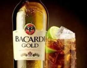 Как лучше пить бакарди разных видов? фото