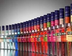 Алкогольные напитки: сколько градусов в ликере фото