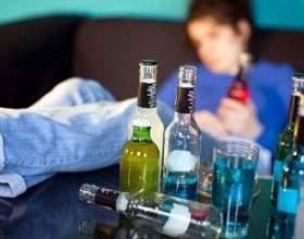 Алкогольный абстинентный синдром симптомы и лечение в домашних условиях фото