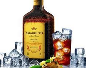 Амаретто - напиток любви фото