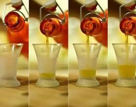 Апельсиновая водка – настойка на цедре и мякоти апельсина фото
