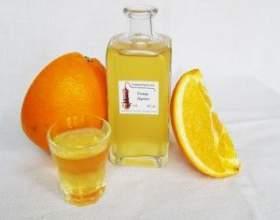 """Апельсиновый ликер «куантро» С""""РѕС'Рѕ"""