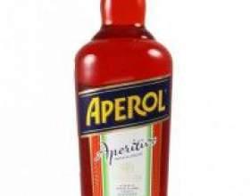 Апероль (aperol) фото