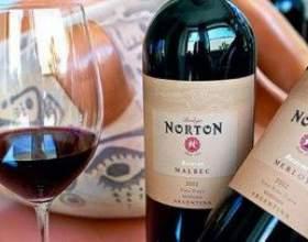Аргентинское вино фото