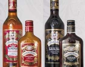Бальзамы алкогольные: виды, применение фото