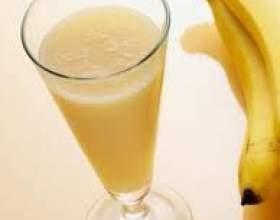 Банановое пиво фото