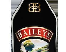 Бейлис (baileys) фото