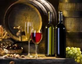 Белое или красное вино полезнее для здоровья? фото