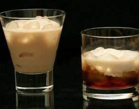 Белый русский коктейль: состав и рецепт фото