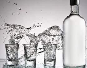 Без вреда для здоровья сколько человек может выпить водки? фото