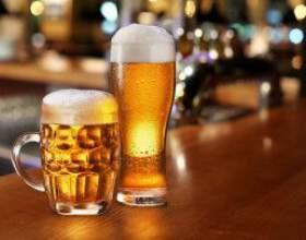 Безалкогольное пиво и антибиотики фото