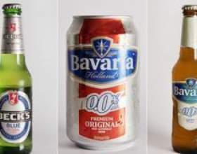 Безалкогольное пиво вред и польза фото