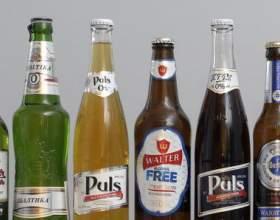 Безалкогольное пиво за рулем: все за и против фото