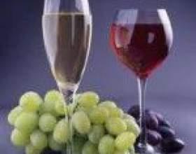 Безалкогольное вино – привычный вкус без градусов фото
