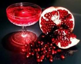 Безалкогольные коктейли с гренадином фото