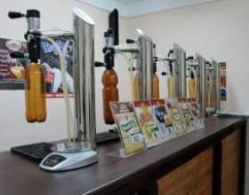 Бизнес по продаже пива на разлив фото