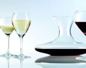 Бокалы для красного вина – как подчеркнуть вкус и аромат напитка? фото