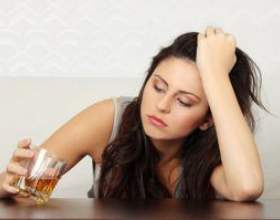 Боремся с женским алкоголизмом фото