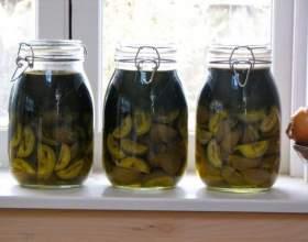 Будь в теме: зеленые орехи в рецепте ликера ночино фото