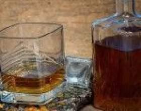 Бурбон: американский виски родом из кентукки фото