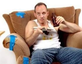 Бытовой (домашний) алкоголизм фото