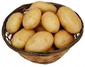Целебные напитки из картофеля – картофельный отвар и сок фото