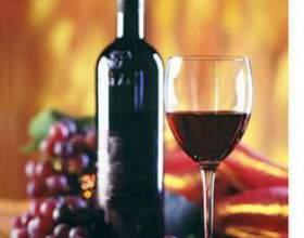 Целительные свойства красного вина – ч. 4 фото