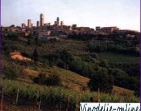 Центральная италия фото