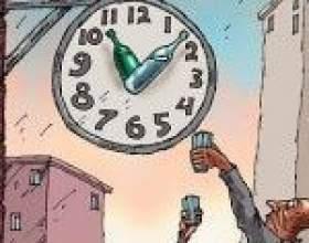 Часы продажи алкогольных напитков в россии фото