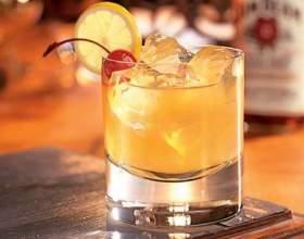 Чего вы не знали о виски сауэр? фото