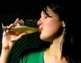 Чем именно вредно пиво для женщин? фото