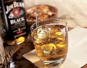 Чем отличается виски от бурбона?! фото