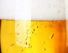 Чем полезно и вредно светлое пиво? фото