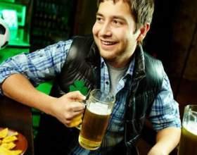 Отрицательное влияние пива на зачатие и потенцию у мужчин фото