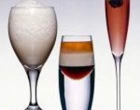 Четыре правильных способа пить ликер фото