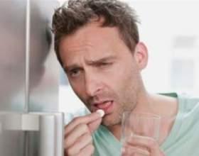 Помогает ли аспирин от похмелья или нет ? фото