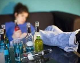 Что делать, если жена пьет каждый день? фото
