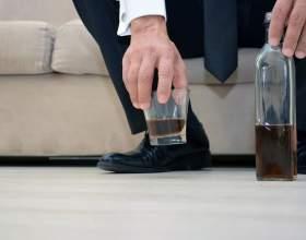 Что такое бытовой алкоголизм? фото