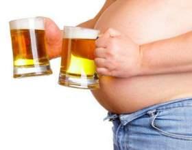 Что такое пивной алкоголизм и как бороться с ним фото