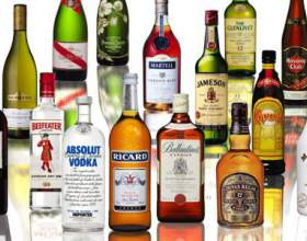 Сколько калорий может быть в алкоголе? фото