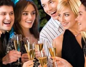 Чтобы не опьянеть во время застолья – что лучше выпить? фото