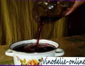 Чудо-вино из черной смородины! фото