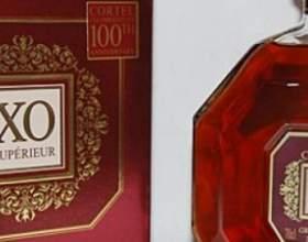 Cortel xo superieur – настоящий бренди фото