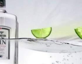 Делаем джин из самогона в домашних условиях фото