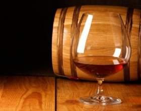 Делаем коньяк из вина в домашних условиях фото