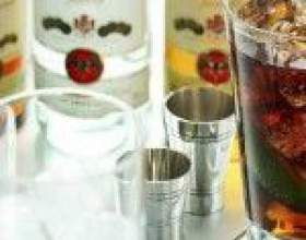 Десять лучших коктейлей с ромом бакарди фото