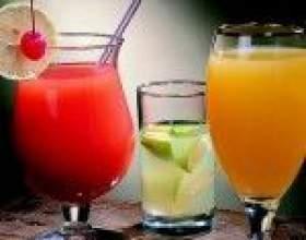 Десять лучших коктейлей с вермутом фото